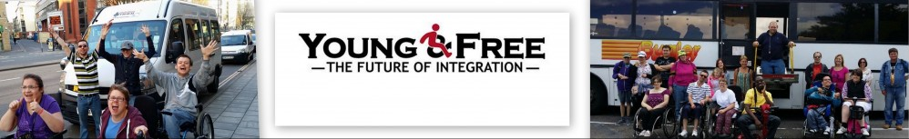 ~Young and Free~ - The Future of integration